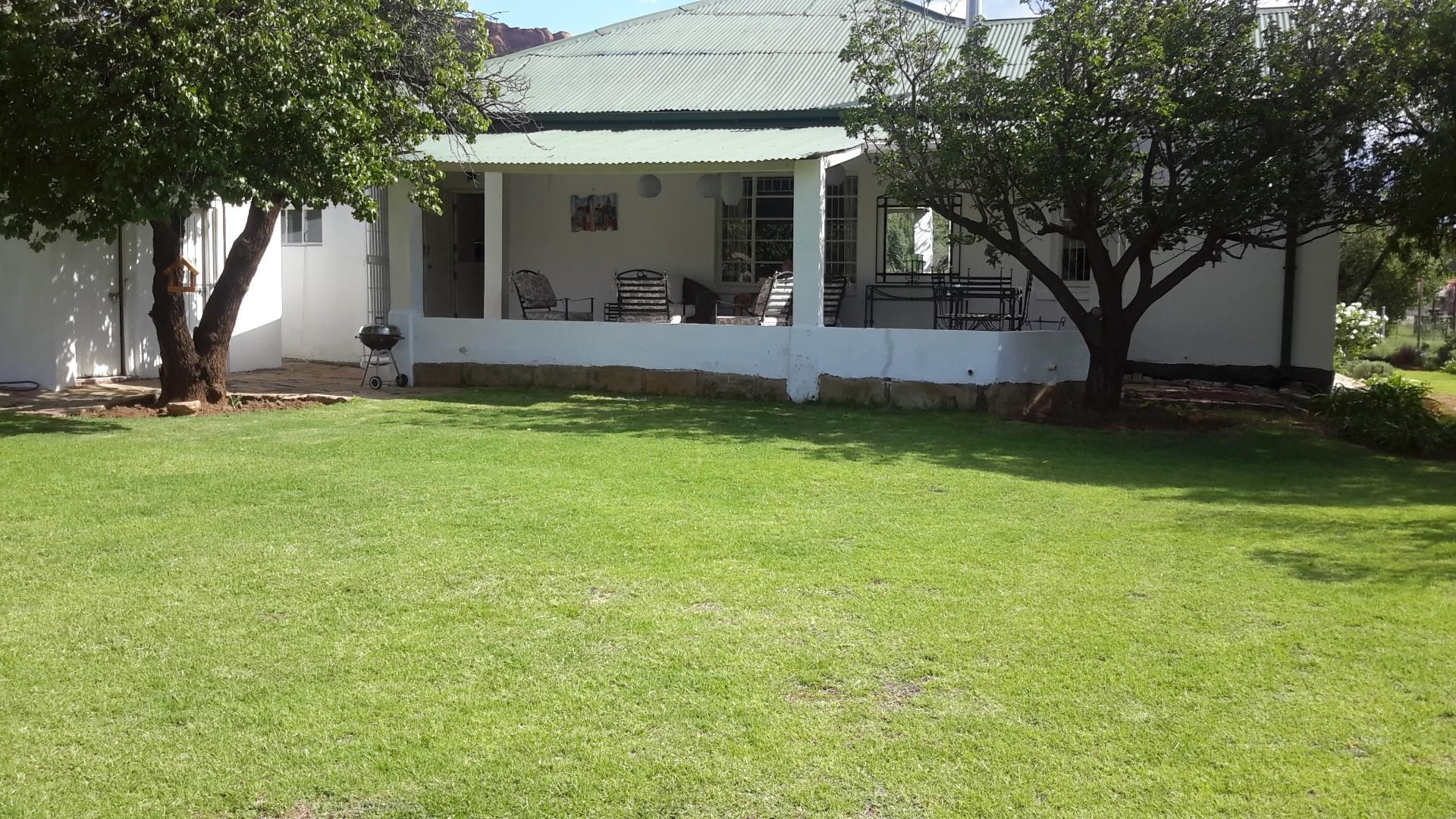 3 Bedroom House for Sale in Lady Grey