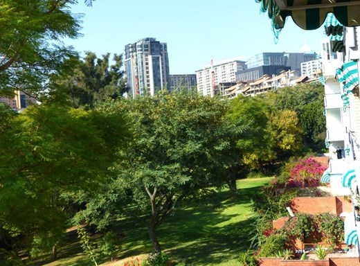 2 Bedroom Apartment to Rent in Parkmore