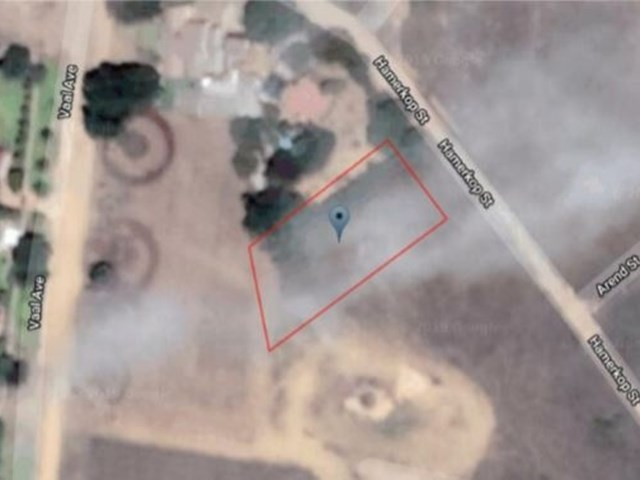 Vaal River Vacant Land For Sale
