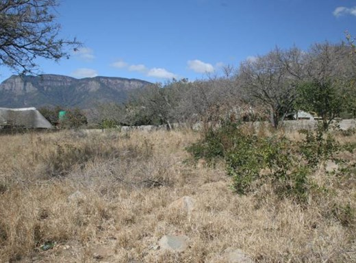 Vacant Land for Sale in Kampersrus