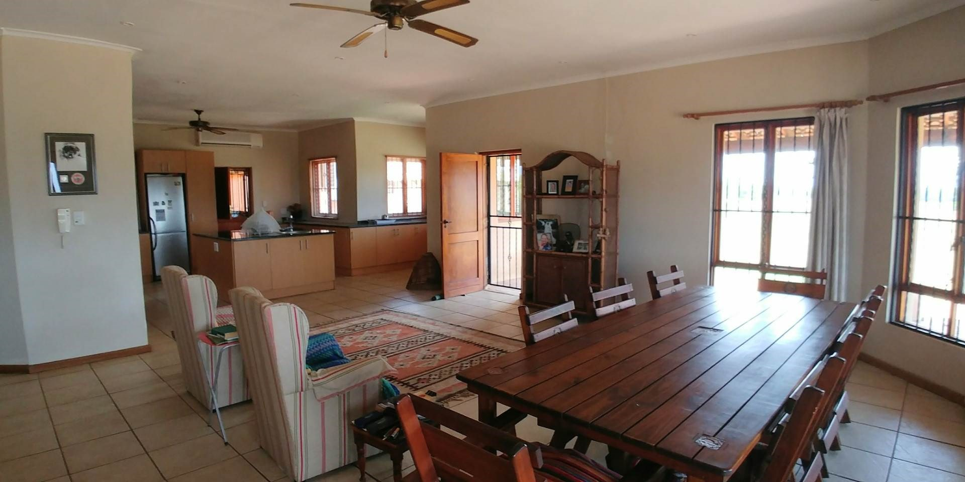 4 Bedroom House for Sale in Hartbeespoort