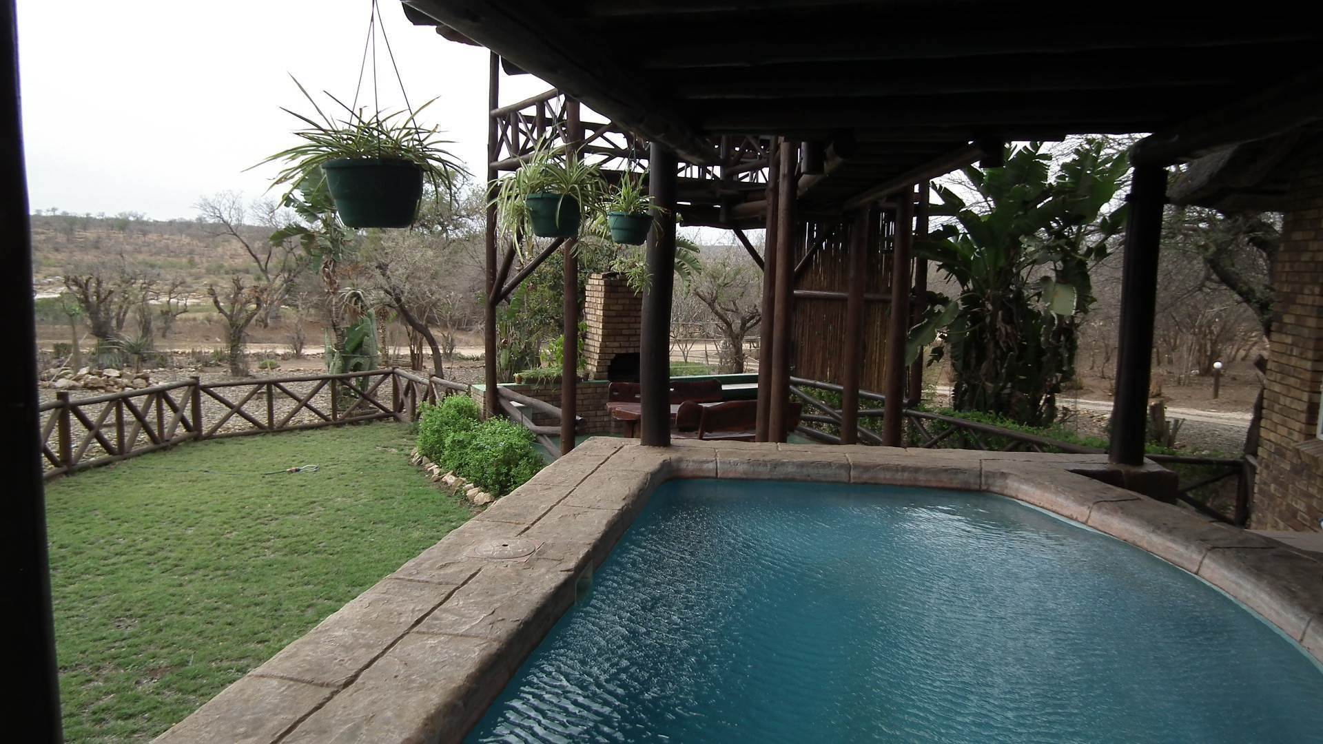 2 Bedroom House for Sale in Marloth Park