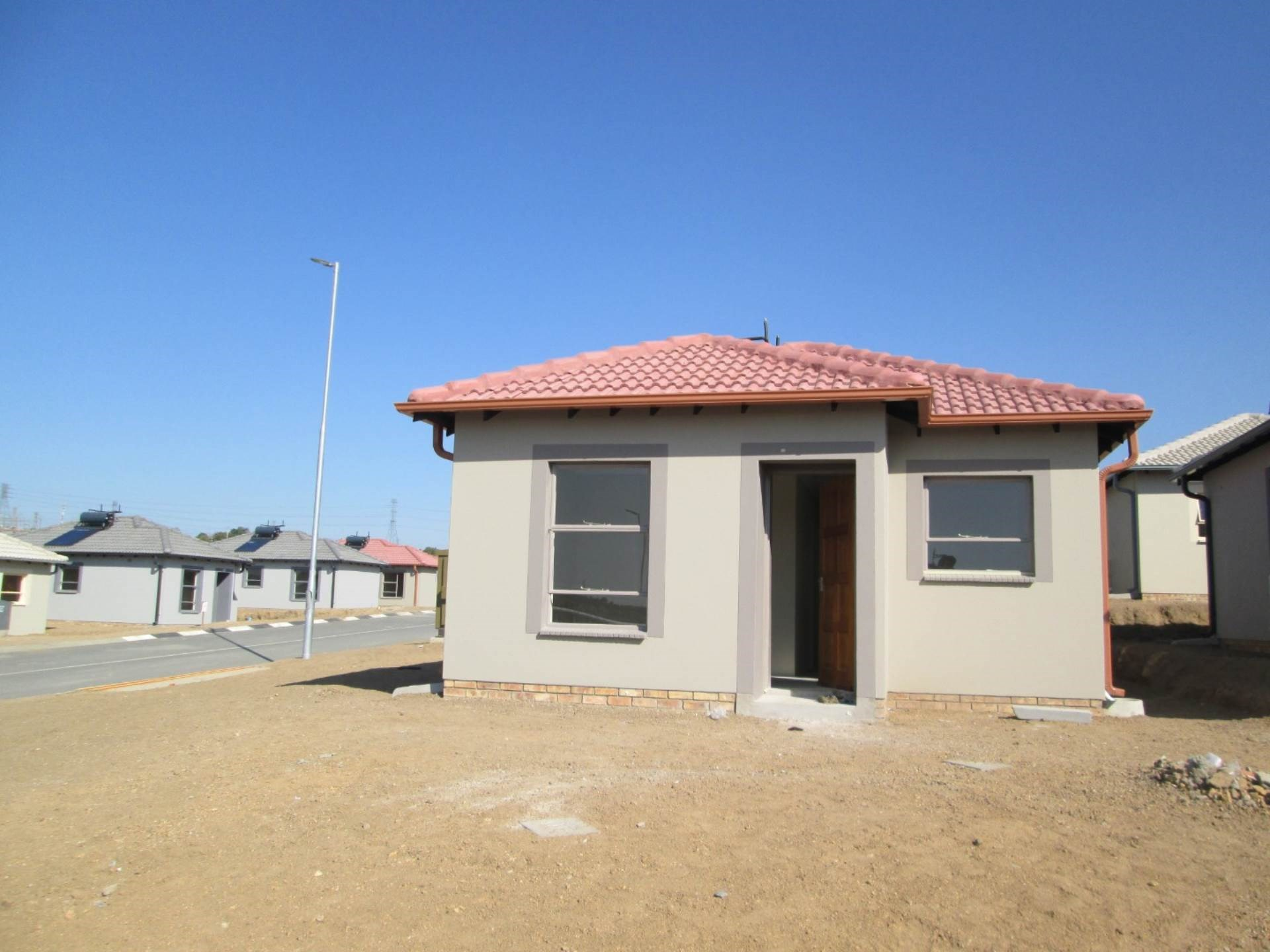 2 Bedroom House for Sale in Fourways