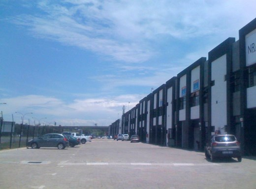 Warehouse for Sale in Spartan