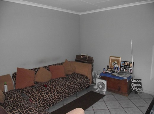 2 Bedroom Townhouse for Sale in Rietvalleirand