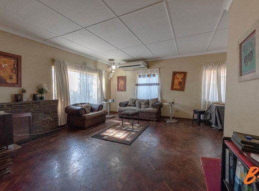 3 Bedroom House for Sale in Rustivia