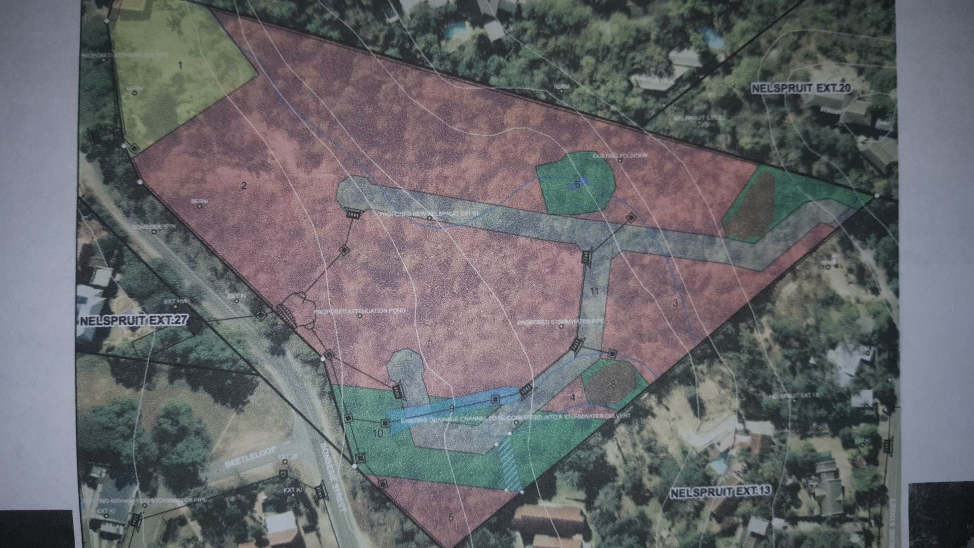 Vacant Land for Sale in Nelspruit