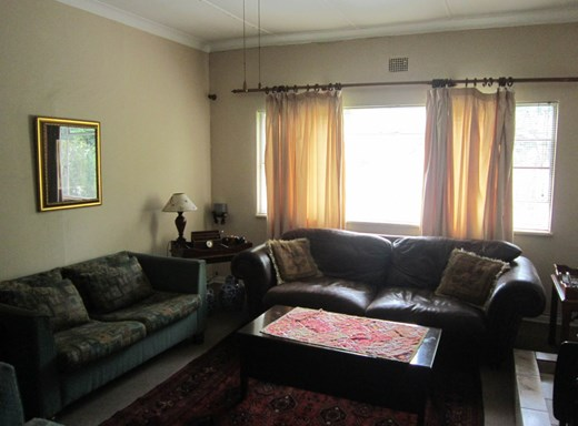 4 Bedroom House for Sale in Park West