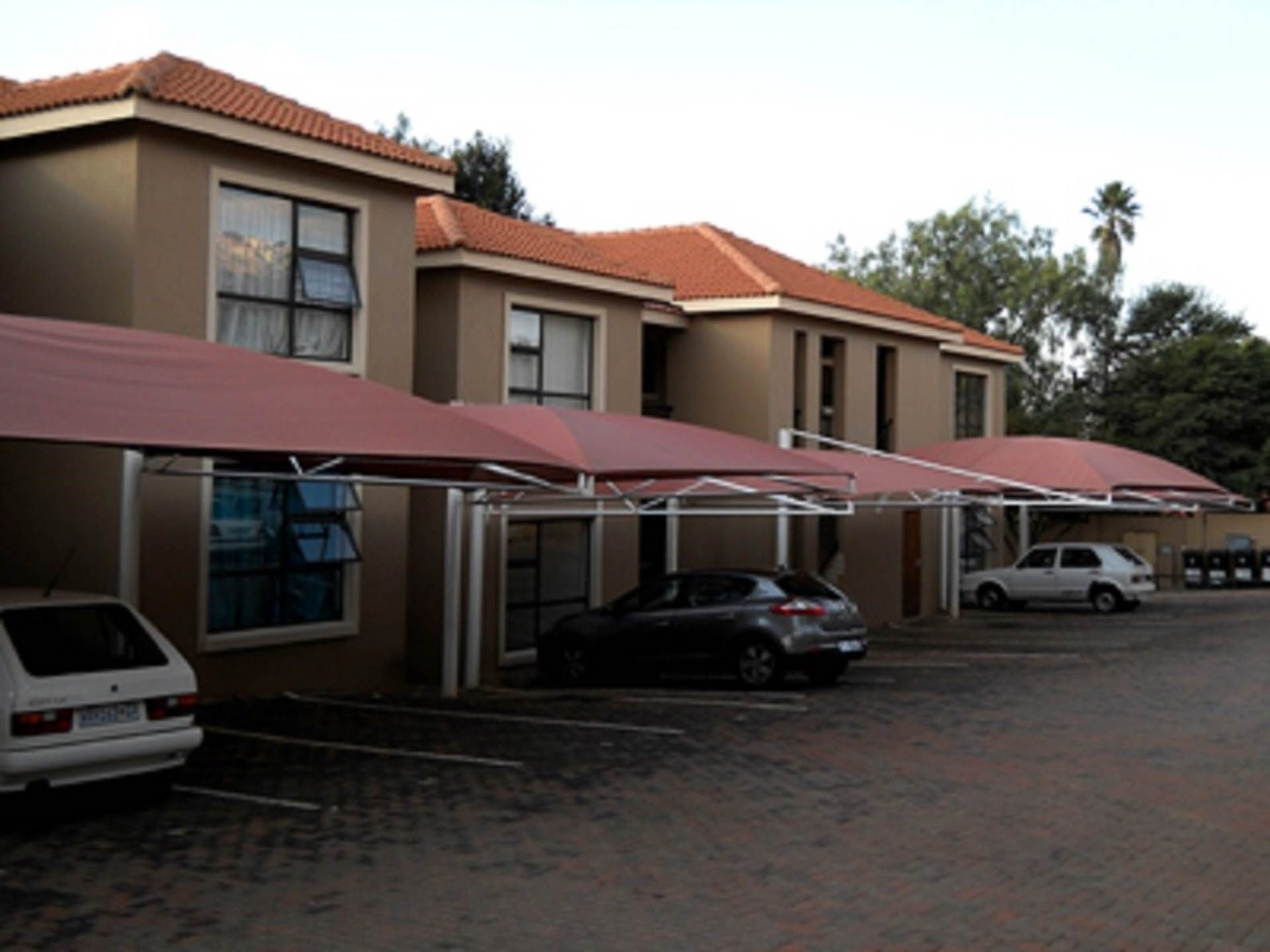 2 Bedroom Apartment to Rent in Fairland | Randburg - South ...