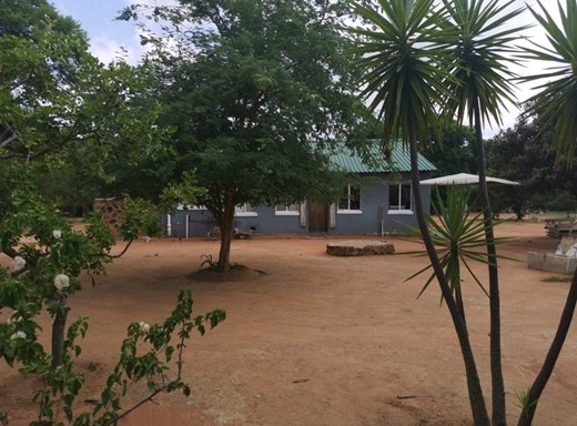 4 Bedroom Farm for Sale in Vaalwater