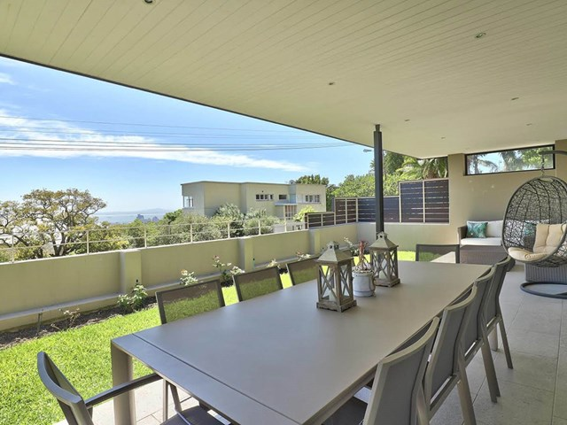 Higgovale House For Sale