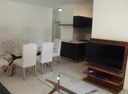 3 Bedroom Apartment to Rent in Kyalami Hills