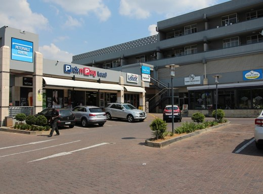 2 Bedroom Apartment to Rent in Petervale