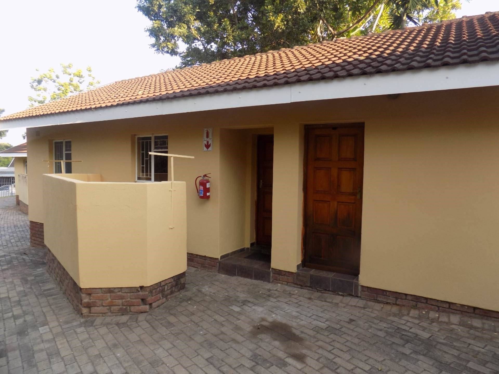 2 Bedroom Townhouse for Sale in Arborpark