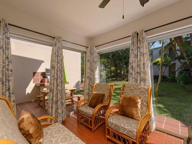 St Lucia Flat For Sale