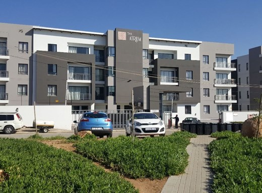 2 Bedroom Apartment for Sale in Rivonia