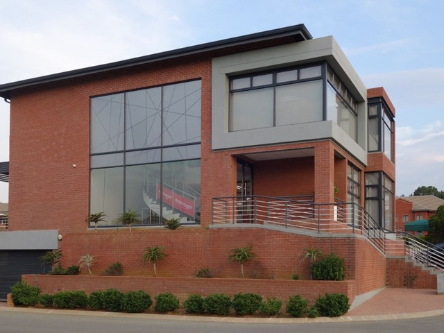 Fourways Office For Sale