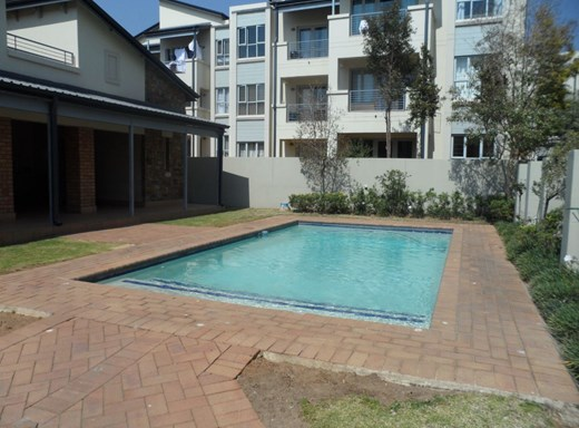 1 Bedroom Apartment to Rent in Parktown North