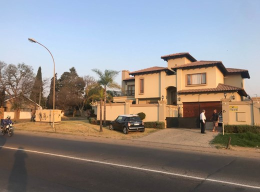 3 Bedroom House for Sale in Marais Steyn Park