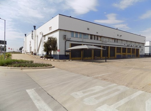 Warehouse to Let in Alberton