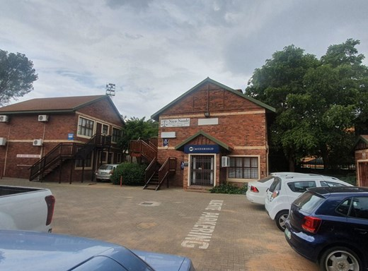 Office for Sale in Westdene