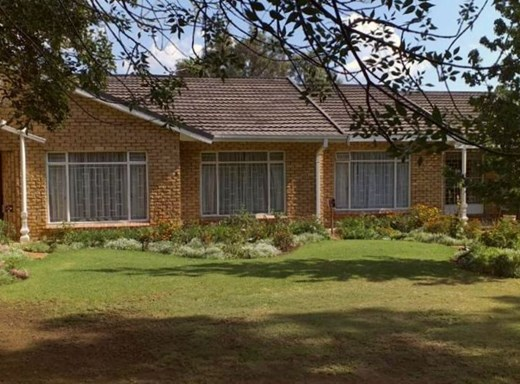 4 Bedroom House for Sale in Villiers