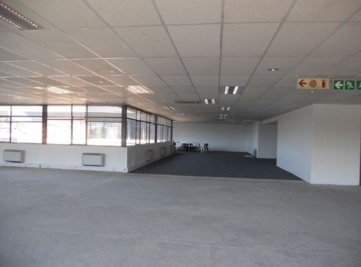 Office to Let in Bedfordview