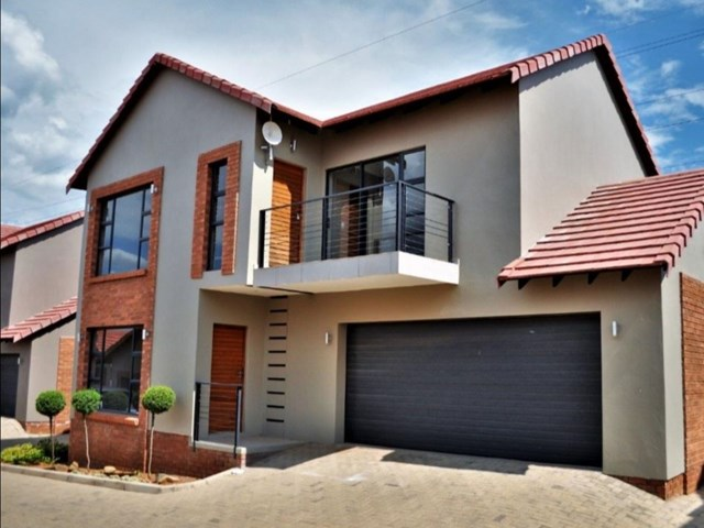 Wild Olive Estate Townhouse For Sale