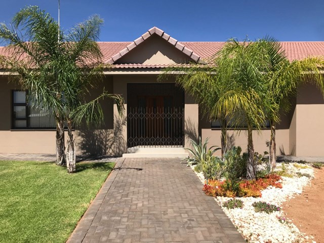 Keidebees House For Sale