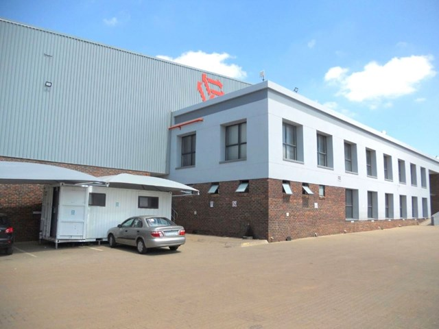 Brentwood Park Warehouse For Sale