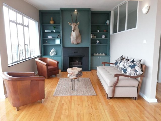 Central Penthouse For Sale
