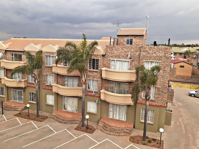 Amberfield Apartment To Rent