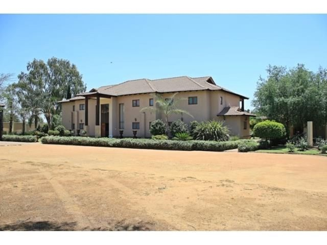 Benoni AH Small Holding For Sale
