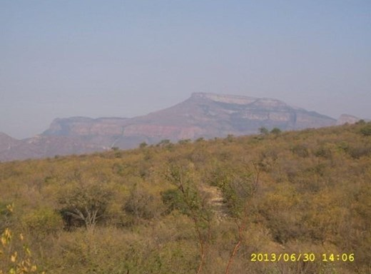 Vacant Land for Sale in Hoedspruit
