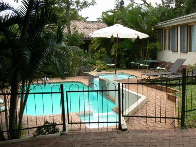 St Lucia Apartment For Sale