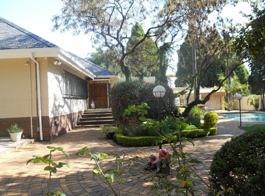 3 Bedroom House for Sale in Waterkloof