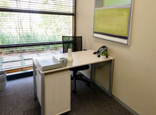 Office to Let in Durban