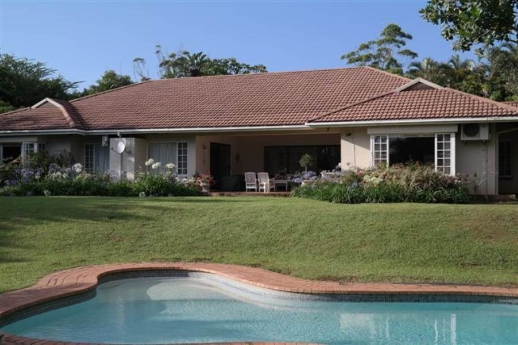 4 Bedroom Small Holding for Sale in St Lucia