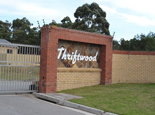 2 Bedroom Townhouse for Sale in Sherwood